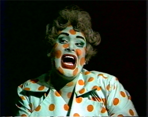 Leigh Bowery (day 1)