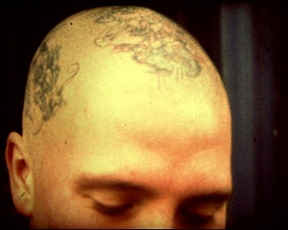 Skinhead Super 8 Movie